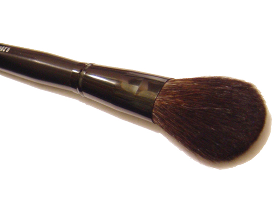 Pure Squirrel Powder Brush